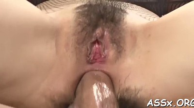 Asian anal, Japanese anal toy