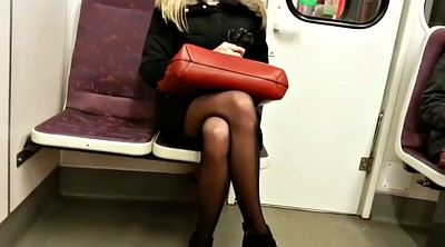 Upskirt, Training, Pantyhose fetish