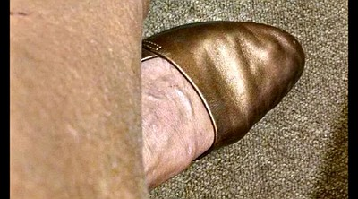 Feet, Shoes, Shoe, Mature foot