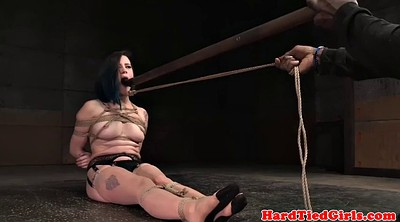 Tied up, Tied sex