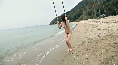Japanese skinny, Skinny japanese, Japanese outdoor, Japanese beach, Hairy japanese