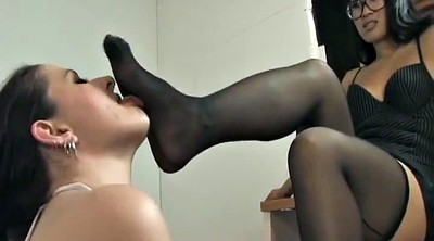Lesbian foot, Foot feet, Worship foot