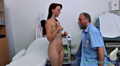 Granny anal, Exam, Young anal, Gyno, Czech, Doctor exam