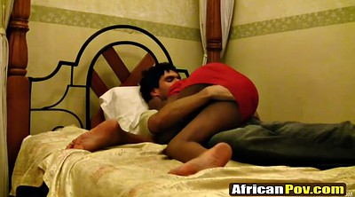 African, African white