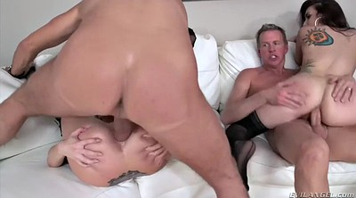Milf porn, Face riding, Anal ride, Anal orgy