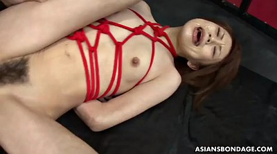 Missionary, Tied, Japanese creampie, Creampie gangbang, Brutal, Hairy creampie