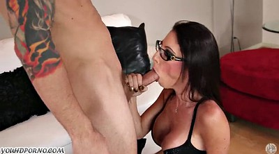 Foxx, Mothers, Mature blowjob