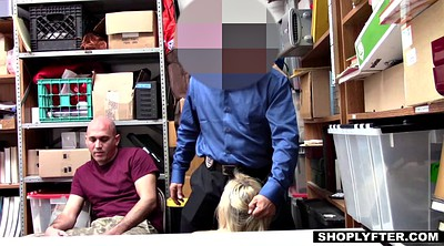Shoplifting, In law