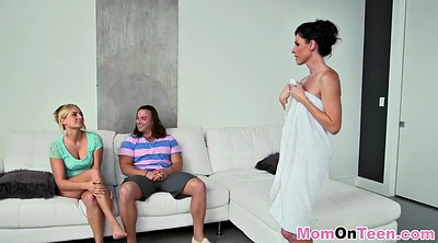 Daughter, India summer, Kate englande, India, Indian mature, Mom daughter