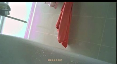 Chinese girl, Chinese girls, Chinese voyeur, Chinese shower, Voyeur chinese
