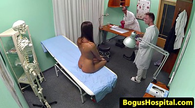 Exam, Close up, Cumshots, Pussy exam, Examation, Doctor exam