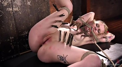 Anna, Submissive, Submission