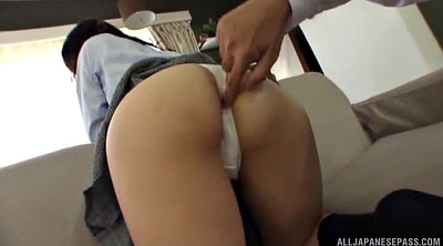 Asian shaved
