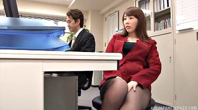Yui, Panties, Pantyhose sex, Pantyhose office, Office pantyhose, Asian sex