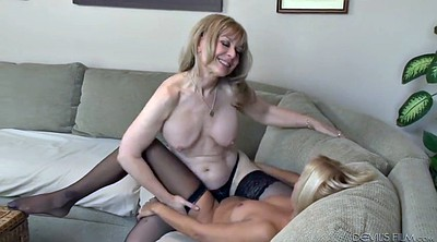 Seduction, Mature hd