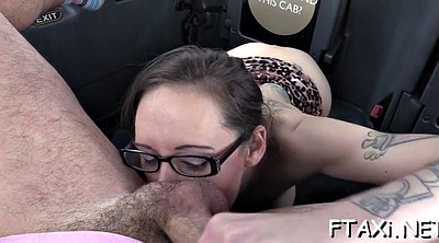 Taxi, Best blowjob