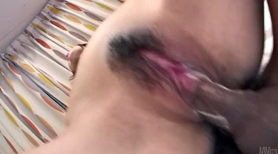 Pussi close up, Japanese gay, Licking pussy