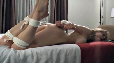 Hogtied, Candle