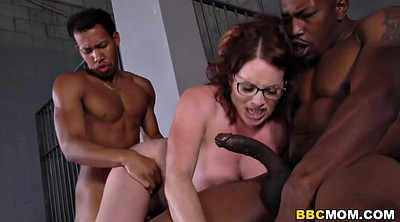 Mom, Mature milf, Mature bbc, Jail, Black busty, Bbc mom