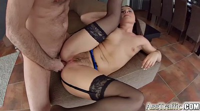 Czech, Cum swallow, Czech anal