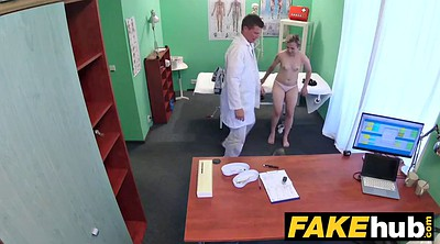 Hospital, Hidden cam, Fake hospital