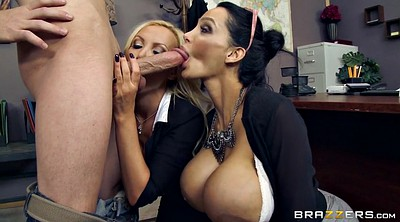 Nikki benz, Big dick, Amy
