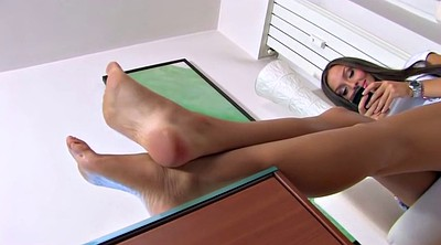 Foot, Hot, Sole