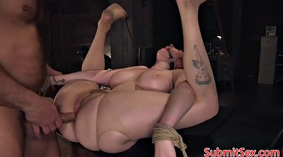 Submissive, Anal milf