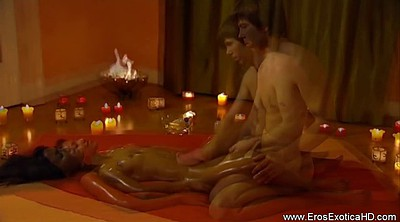 India, Indians, Indian massage