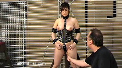 Spanked, Whipping, Electro, Whip, Amateur bdsm