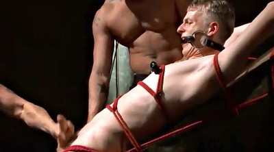 Edging, Edging handjob, Edge, Gay bondage, Gay edging