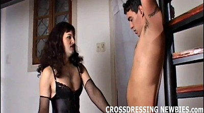 Sissy, Crossdress, Crossdressing, Gay sissy crossdress