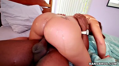 Richelle ryan, Bedroom fuck, Robber, Robbers, Chubby fuck