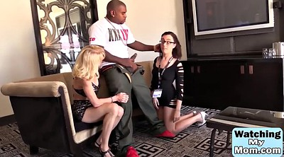 Mom daughter, Mom and daughter, Ebony mom, Ebony milf, Black monster