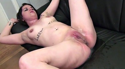 Casting anal, French anal, French casting