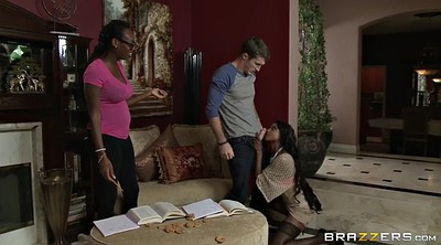Diamond jackson, Black mom, Sex mom
