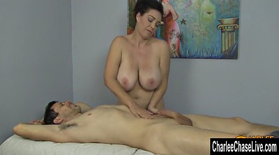 Chase, Happy, Charlee chase