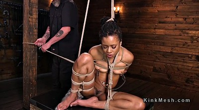 Slave, Caning
