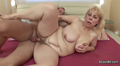 Step mom, Son fuck mom, Mom fuck son, Anal moms, Anal mom, Wake up