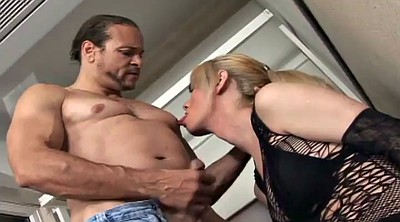 Shemale fucks guy, Tranny fucks guy