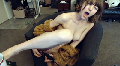 Skinny anal, Young anal
