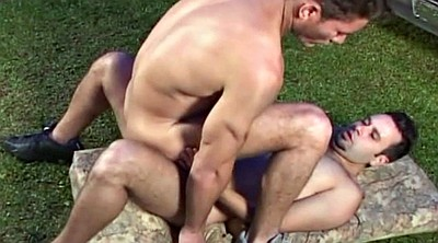 Romantic, Outdoor anal