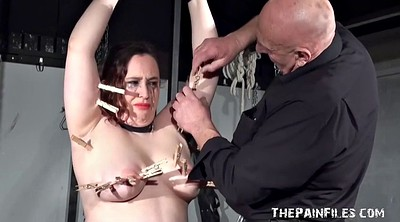 Ugly, Punishment, Spanking punishment, Slaves, Tears, Sex slave