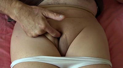 Small dick, Pantyhose sex