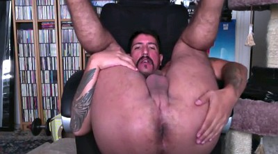 Hairy, Spank gay, Hard spanking