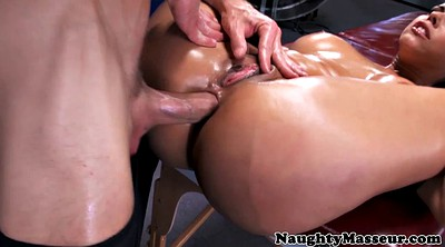 Body, Oil anal
