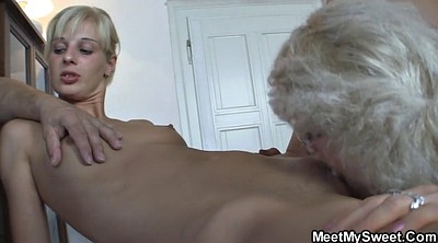 Tricked, Trick, Czech mature