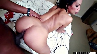 Doggystyle, Bbw latina, Latina doggystyle, Cassandra cruz