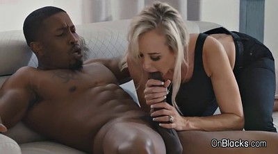 Brandi love, Neighbor, Bigtits, Brandi, Milf interracial