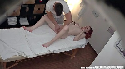 Czech massage, Intense